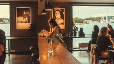 Stockholm uteliv Sverige barer nattklubber puber beste