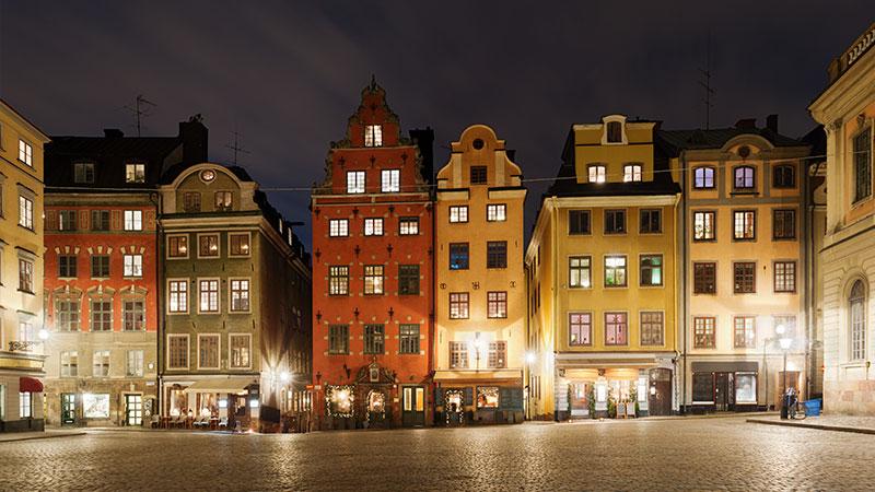 Dette er Stockholms beste barer - I Sverige er det mange steder tradisjon blant de ansatte ved enkelte bedrifter, at de går ut sammen en gang iblant og nyter en øl eller en drink etter…