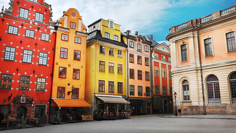 Gamla Stan – Stockholms eldste bydel - Gamla Stan er sannsynligvis den eldste bydelen i Stockholm, og det var også her det etter sigende ble bestemt at Stockholm by skulle grunnlegges og ligge.  Mange av bygningene…
