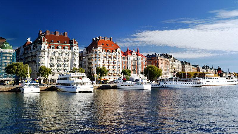 Hva burde du gjøre? - Stockholm er en gammel by og blir første gang nevnt ved navn så tidlig som i 1252. Dette har bidratt til å gjøre Stockholm til en svært interessant by…