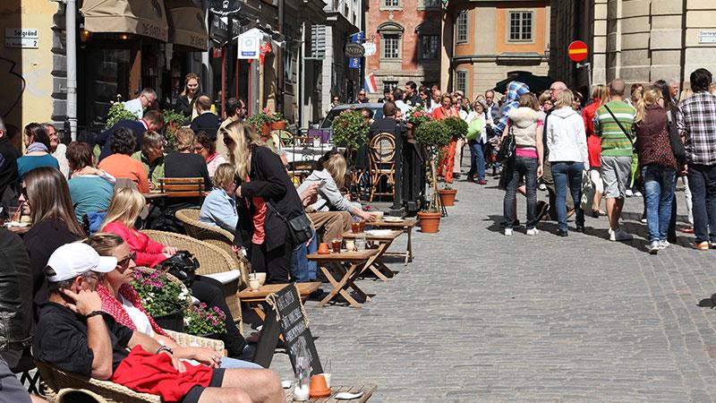 Hva bør du spise? - Sverige er at stort og allsidig land, og hver region har ofte sine egne tradisjonelle matretter å by på. Stockholm er ikke noe unntak, og med sin nære…