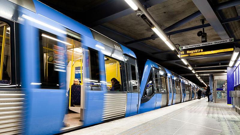 Kollektivtrafikk – hvordan komme deg rundt