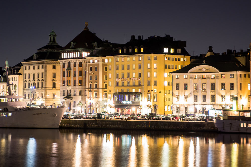 first-hotel-stockholm-reise