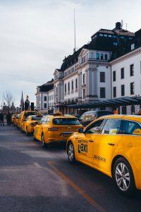 taxi stockholm offentlig transport kollektivtransport