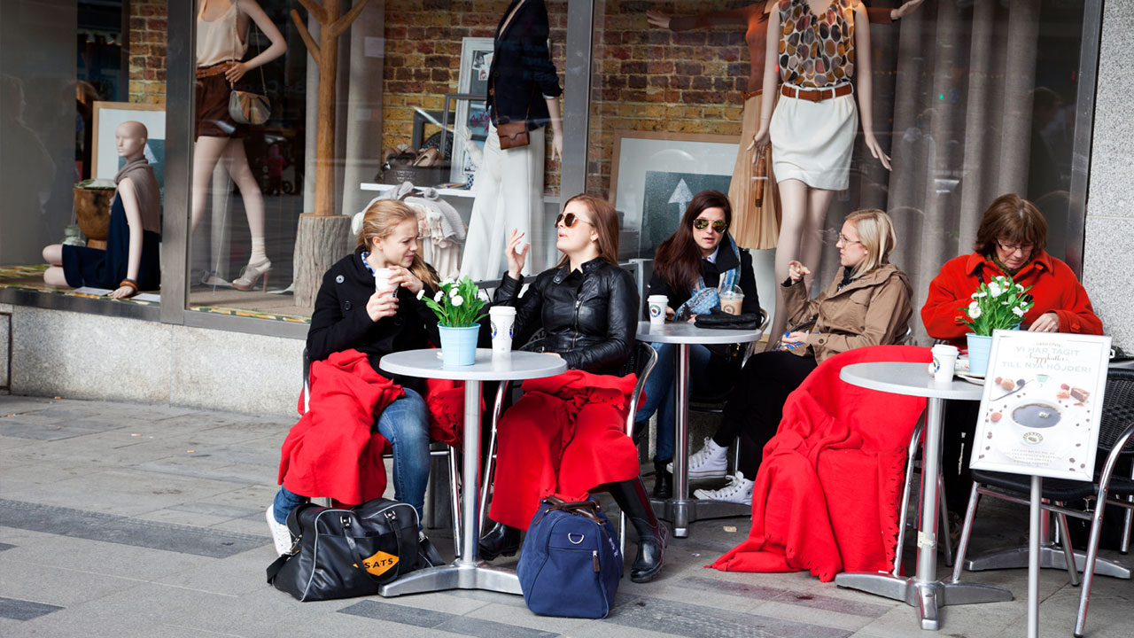 Turist i Stockholm tips