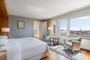 sheraton stockholm hotell femstjerner jentetur