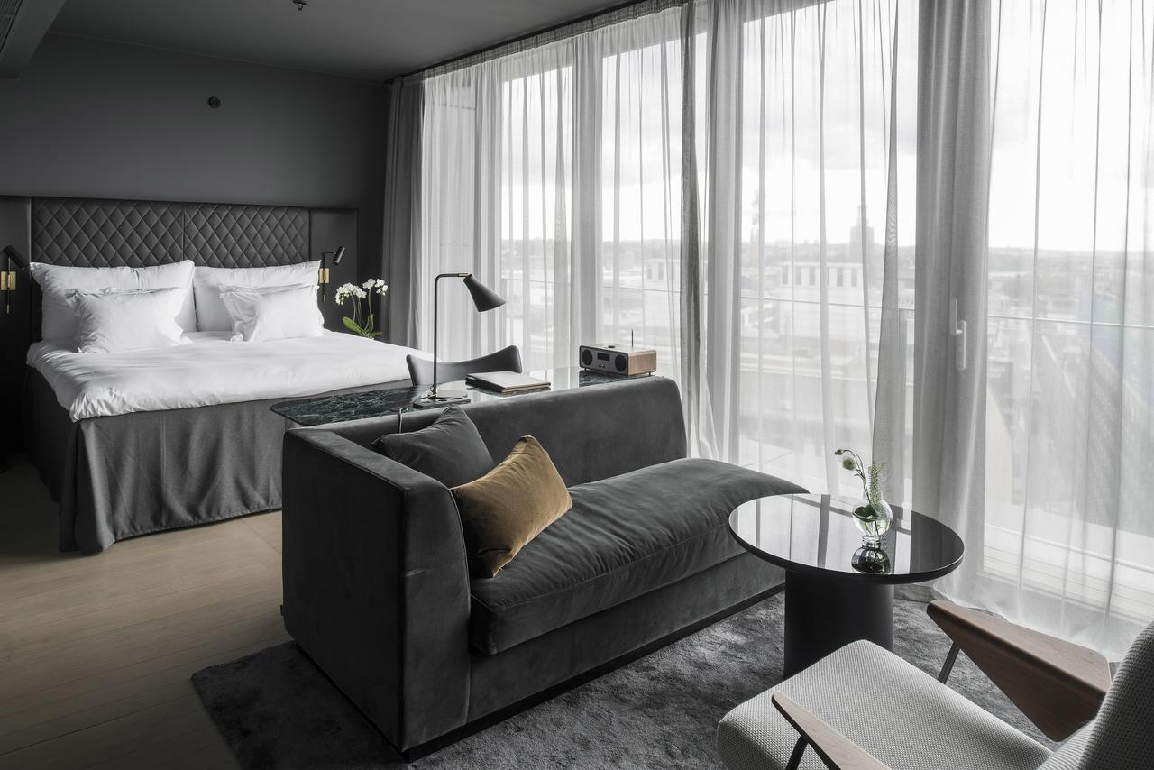 At Six Stockholm Hotell